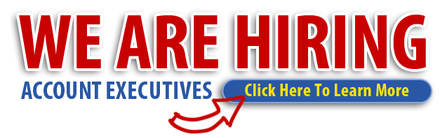 Account Executive Jobs in Colorado and Southern California